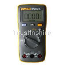 NEW FLUKE 107 F107 Palm-sized Digital Multimeter Meter smaller than FLUKE 17B