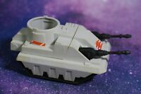 VINTAGE Star Wars MOBILE LASER CANNON VEHICLE MINI-RIG KENNER MLC-3