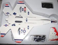 Reely F-22 DIY RC Einsteiger Modellflugzeug RtF 350 mm