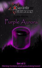 XGK125 Purple Aurora Guitar Knobs (3)