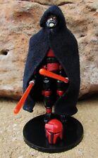 DARTH BARACUS custom Sith Lord vintage 1977 Star Wars figure Boba Fett Vader