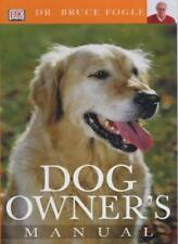 Dog Owner's Manual,Bruce Fogle