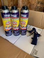 Tytan Professional Foam Bond 60 Second Adhesive