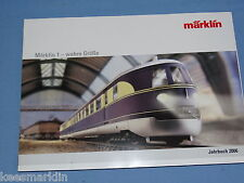 Marklin Catalogue 2006  Gauge 1