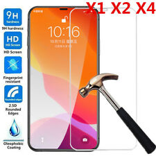 For Apple iPhone 12 Pro Max 5G Accessories Tempered Glass Screen Film Protector