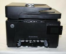 HP Color LaserJet Pro MFP M177fw MFP Printer CZ165A#BGJ *For Parts* - 800131087