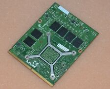 DELL Nvidia GeForce GTX 770M 3GB DDR5 MXM 3.0 Type B for Alienware