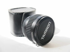 Tamron SP F System 2x Tele-converter 7 for Contax/Yashica Mount Stock No. U6954