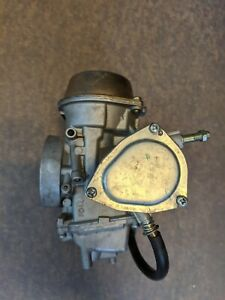 00 07 Can Am Bombardier DS 650 Baja Carb Carburetor 707200142