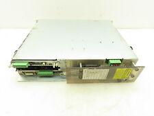 Indramat Dds 31 W050 D Ac Servo Drive Controller 50a Dss 13