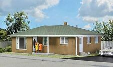 WALTHERS CORNERSTONE HO SCALE 1/87 RANCH TRACT HOUSE | BN | 933-3777