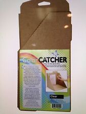 Color Catcher Spray Box - Clearsnap - New