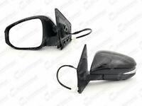 RAV4 2013 -> OUTSIDE WING MIRROR RIGHT 879100R080 7 PIN FOR TOYOTA