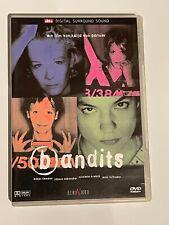 BANDITS mit Kaja Riemann Original deutsche DVD
