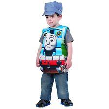 Thomas Costume Thomas & Friends Halloween Fancy Dress