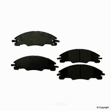Disc Brake Pad Set fits 2008-2011 Ford Focus  WD EXPRESS