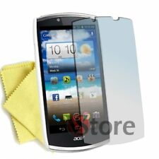 2 Film for Acer Cloudmobile Liquid Series S S500 Protector save Screen LCD