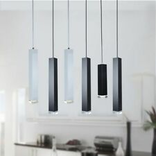 Led Pendant Lamps Dimmable Lights Kitchen Island Dining Room Shop Bar Counters