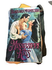 Mississippi Kiss by Barbara McIntosh (1994, Mass Market)