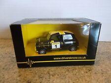 Corgi Great & British Classic Mini RARE 1 of 3000 Made for Dunlop 1:36
