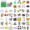 Creative Pin Brooches Badges Lapel Unisex Backpack Jacket Jewelry Decor Gifts