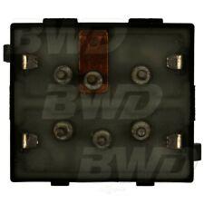 Door Power Window Switch Left BWD S9713
