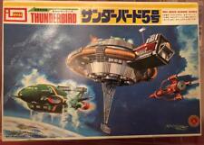 Thunderbird 5/3 Kit Thunderbirds IMAI Space Science B-1555-1500 Gerry Anderson