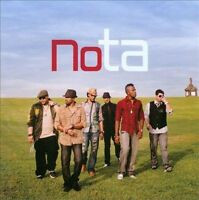 Nota Nota CD A Capella Brand New Factory Sealed
