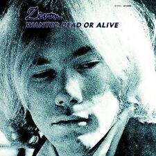 Warren Zevon : Wanted Dead Or Alive [us Import] CD (2003)
