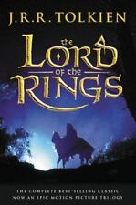 The Lord of the Rings (Movie Art Cover), J.R.R. Tolkien, Good Book