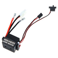 320A 6-12V Brushed ESC Speed Controller W/2A BEC for RC Boat U6L5 F8F3 - S60