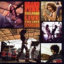 Live Album-The 1971 Tour von Grand Funk Railroad (2002)