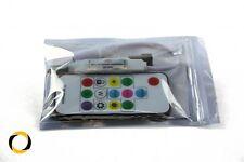 SP 103E Controller für WS2812B LED mit Fernbedienung