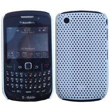 Plastic Mesh Case for BlackBerry Curve 8520
