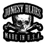 JonesyBlues Custom Shop