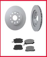 92 to 95 MR2 Turbo Rear Brake Disc Rotor Rotors & Pads
