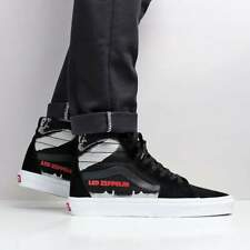 655c3fc1c0 VANS X LED Zeppelin Sk8-hi Limited Edition Mens Size 12 out 100 Authentic