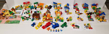 LEGO DUPLO Lot BOB THE BUILDER - Ultimate Collection of all 28 Sets* - Look!!
