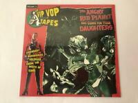 THE VIP VOP TAPES VOL. 2 - THE ANGRY RED PLANET HAS COME  VINYL LP (SEALED)