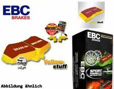 EBC yellowstuff balatas eje delantero dp41348r
