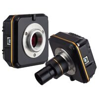 14MP High-Speed Digital Camera