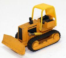 Ertl #568 John Deere 550 Bulldozer 1/64