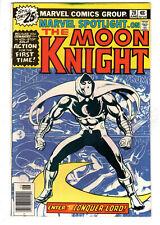 MARVEL SPOTLIGHT #28 (1976) - GRADE 7.0 - 1ST MOON KNIGHT SOLO APPEARANCE!