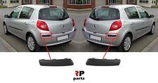 //barra di protezione porta RENAULT CLIO III 4414323 RENAULT CLIO III Diederichs ornamentali