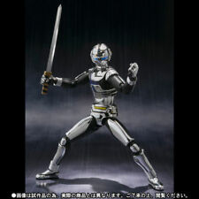 S.H. Figuarts Space Sheriff Gavan Type G action figure Tamashii exclusive Bandai