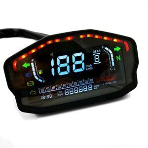 Tachimetro Digitale per Honda CBR 600 RR / F / Sport CXS