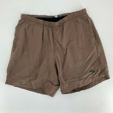 Vintage Bellwether Mens Shorts Size X-Large XL Cycling Lined Drawstring M8