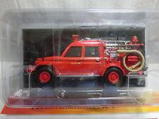 Feuerwehr Del Prado 1:50 Nikki BD-I 1993 Japan (030/16)