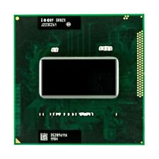 Intel Core i7-2860QM 2.5GHz Quad Core 8M Socket G2 Laptop Processor CPU SR02X