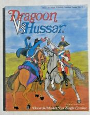 A14 Dragoon vs. Hussar by the Balboa Game Company; mint, factory-sealed